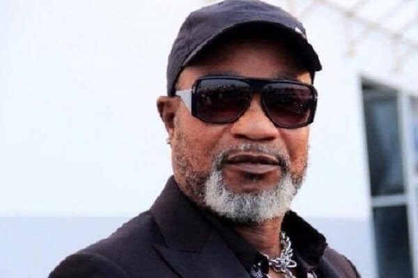 Zambia bars Koffi Olomide from entering the country