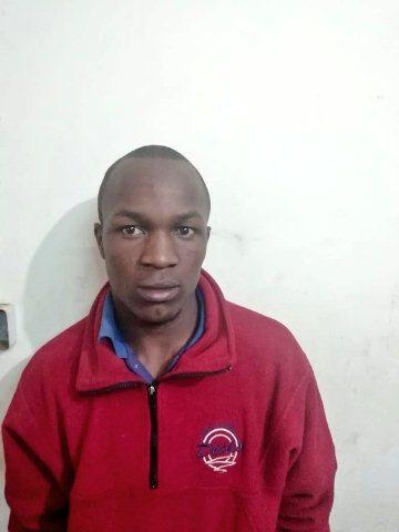 Two arrested after brutally chopping a man's private parts