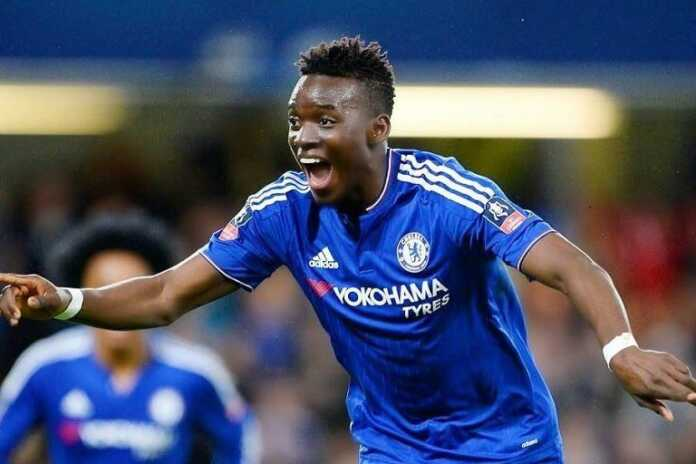 Chelsea handed two years transfer ban