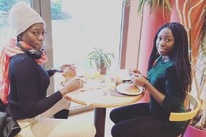 Akothee's birthday message to daughter Fancy