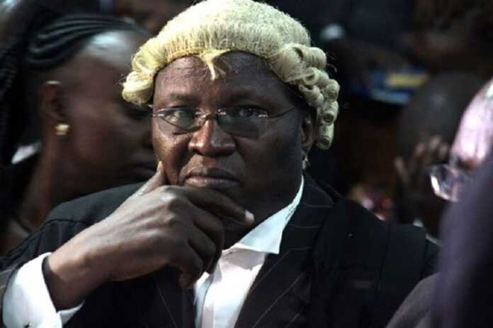 Lawyer Assa Nyakundi's son autopsy released