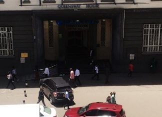Flying Squad intercept fake currency at Barclays