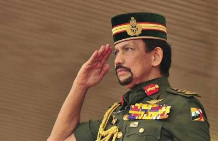 Brunei to stone to death gay sex as punishment