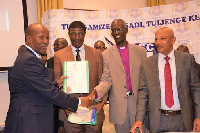 Sacco managers to undergo lifestyle audit by EACC