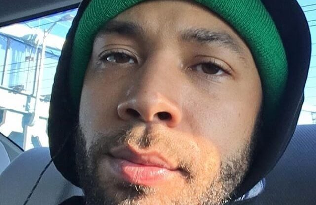 Jussie Smollett ordered to pay $130,000 for police time