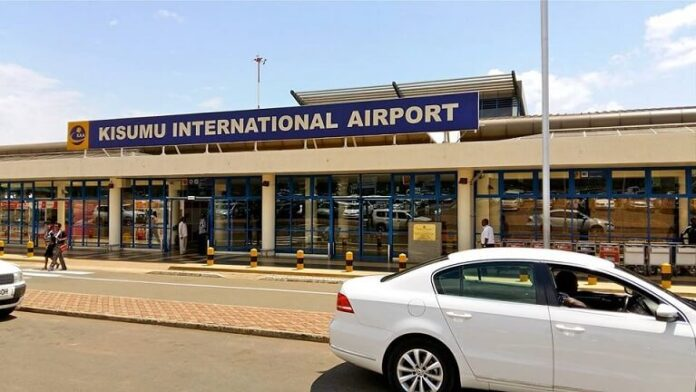 Kisumu International Airport