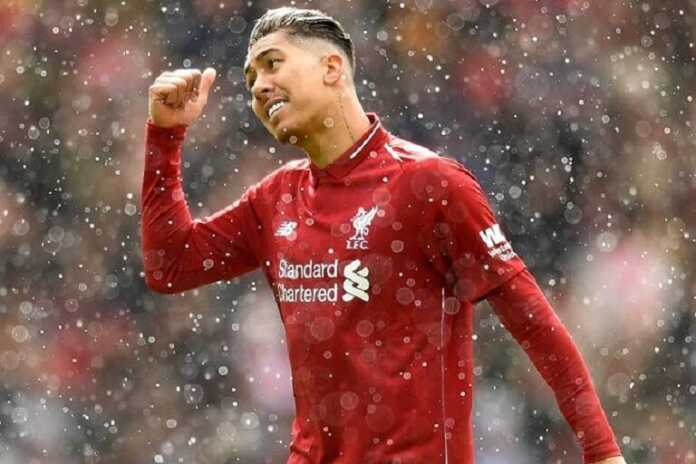 Liverpool beat Burnley at the Anfield