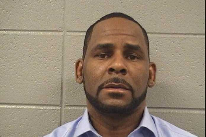 R. kelly accused of couching Joycelyn to lie