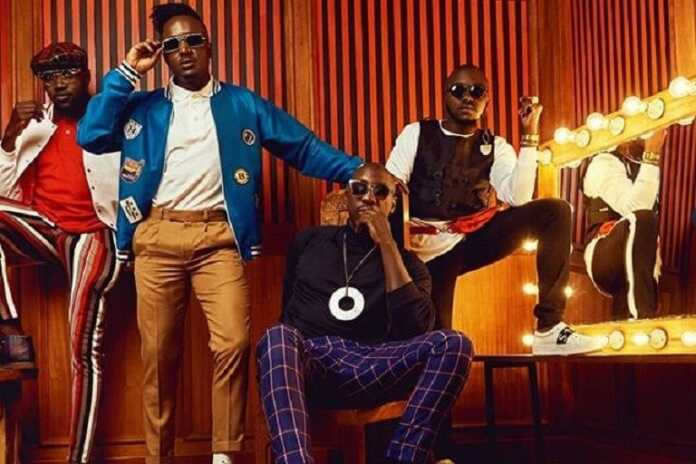 Sauti Sol set to perform in USA