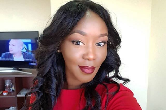 Terryanne Chebet appointed GM of Metropol TV