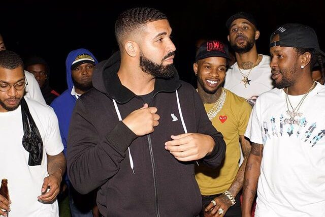 How Drake's curse might hurt Arsenal in the Europa League