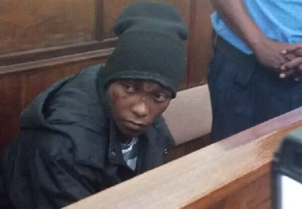 Naftali Kinuthia, Ivy Wangechi murder suspect detained for 14 days