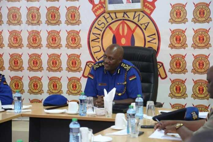 National Police warns individuals planning to disrupt teachers training