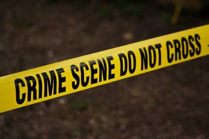 Nyeri Man stabs to death a 25-year old woman