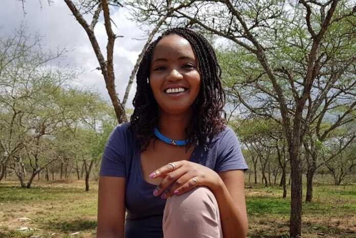 Former CNN journalist Soni Methu passes on in Kwale County