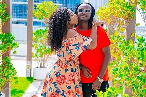 Diana Marua congratulated as fans spot a baby bump