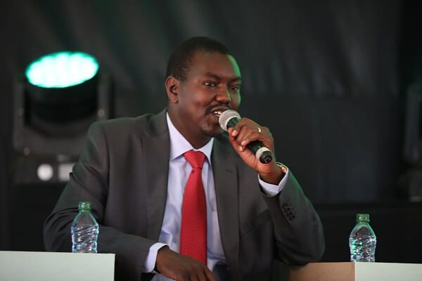 Governor Mandago's brother cause of death revealed