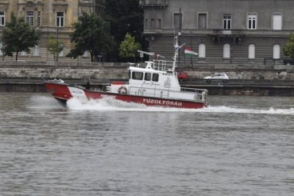 Hungary boat accident kills seven South Koreans