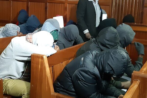KRA employees to spend 14 more days in custody