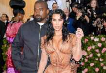 Kim Kardashian becomes more popular in prisons