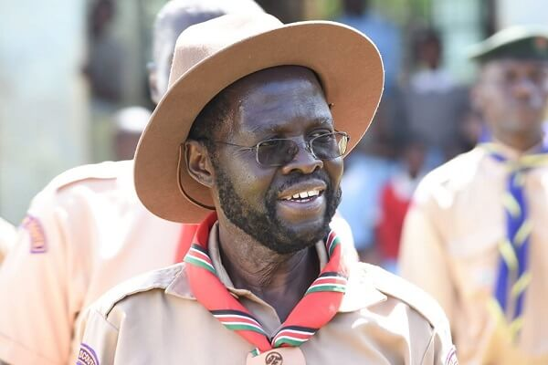 Governor Nyong'o losses his mother