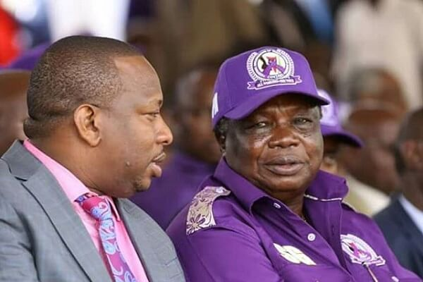 Machakos County to rename road in honour of Sonko's late dad