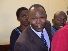 Kitale pastor found guilty of impregnating and killing a student