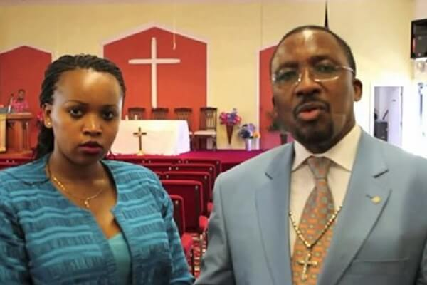 Pastor Ng'ang'a threatens and calls his bishops stupid