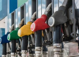 Petroleum Products set to increase from 15th May 2019