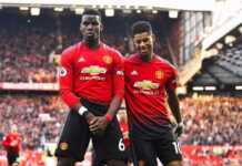 Real Madrid cleared to sign Paul Pogba from United