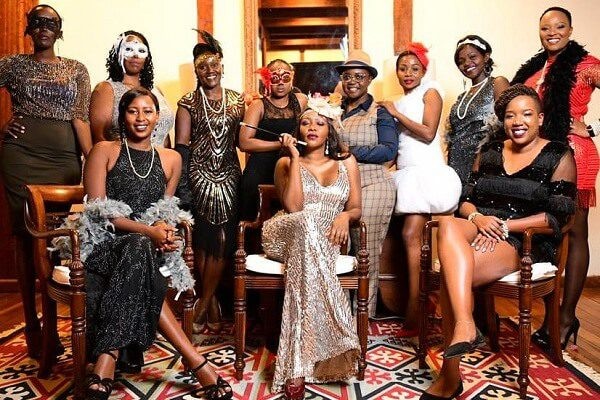 Terryanne explains why Maribe was missing during her bday party