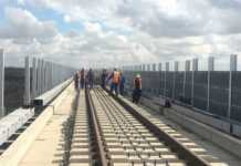 China approves construction of SGR to Kisumu
