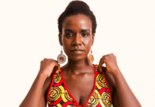 Singer Crystal Asige reportedly attacked by an Uber driver