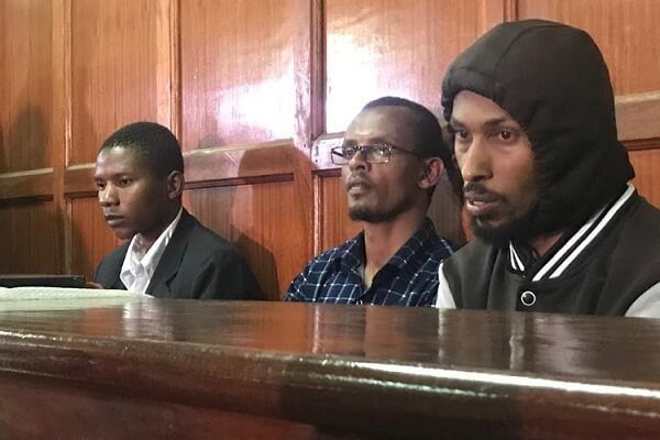 Garissa University attack: Three suspects found guilty