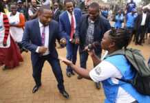 Sonko insults Governor Mutua in Machakos County