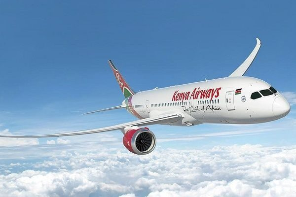 Kenya Airways suspends flights to and from Khartoum