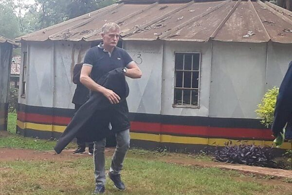 German national arrested over racist remarks to Kenyan workers