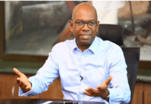 Safaricom sued 115 trillion in damages for alleged breach of privacy