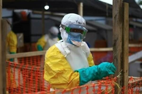 5-year old boy dies of Ebola in Uganda