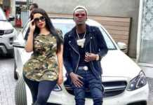 Willy Paul pays Jalango Ksh 400,000, hires him as MC