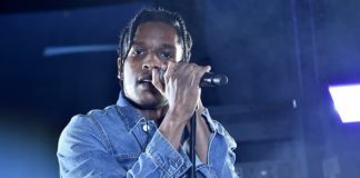Trump calls for the release of rapper ASAP Rocky in Sweden