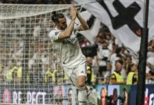 Real Madrid call off Gareth Bale transfer to China