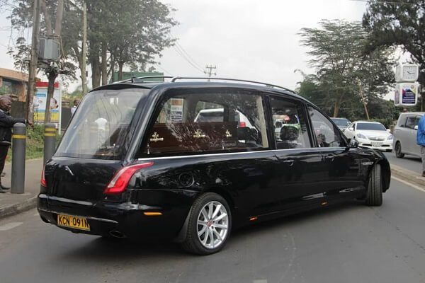 Bob Collymore's final journey biography,illness,wife,profile
