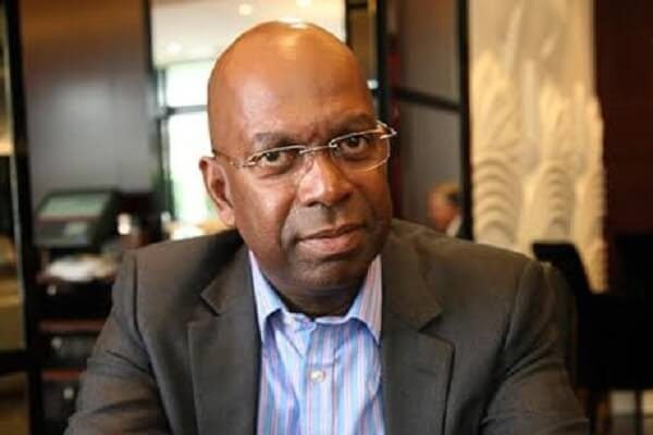 Bob Collymore set to buried on Tuesday 2nd July