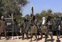 Boko Haram allegedly kills 50 mourners in northern Nigeria