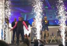 Jeff Koinage unveiled as judge of East Africa Got Talent