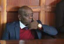 Dennis Itumbi released on Ksh 100k cash bail