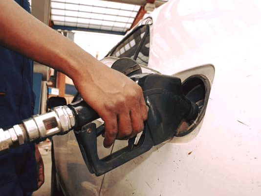 Petrol prices go up in latest EPRA review