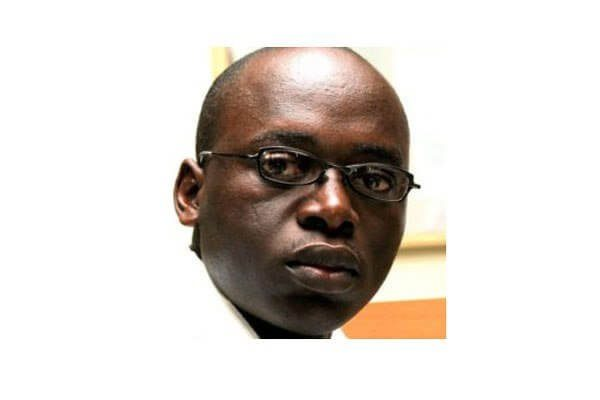 Tanzanian journalist arrested by police