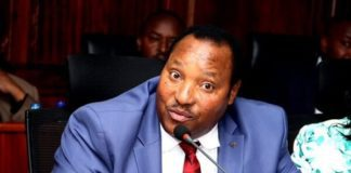 Governor Ferdinand Waititu surrenders to EACC
